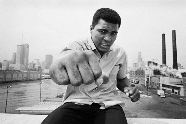 Топ-10 Самые лучшие и великие боксеры мира в истории