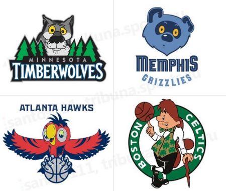 Топ 10 самые забавные моменты в NBA 2012-2013