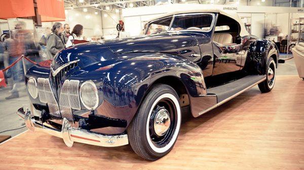 Автомобили ЗИЛ, которые могли изменить наше автомобилестроение