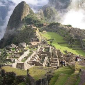 В экономике Империи Инков не было денег, торговцев и коммерции