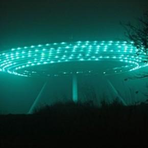 Видео с НЛО 2013 снятые на любительскую камеру.