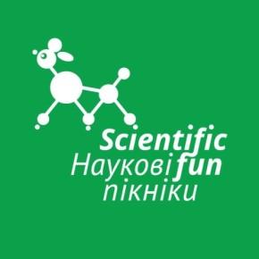 В Україні стартував новий проект «Scientific Fun – Наукові пікніки в Україні»