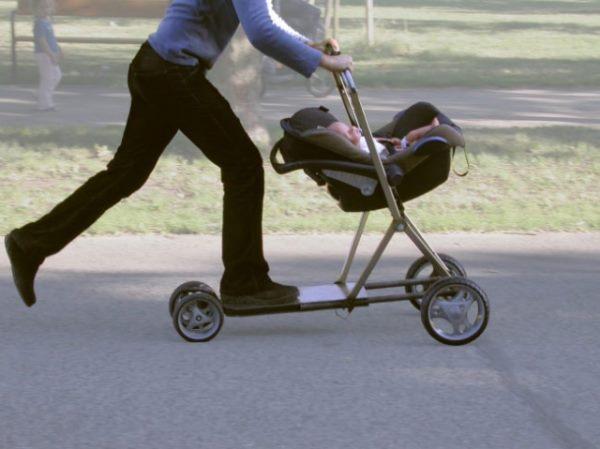 Быть родителем увлекательно