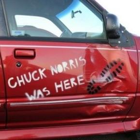 Автомобильный юмор: суровая жизнь отечественного автомобилиста.