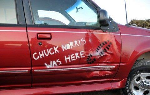 Автомобильный юмор: суровая жизнь отечественного автомобилиста…