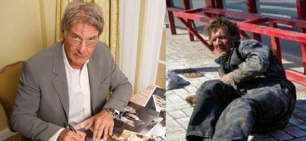 Двойники из России на голливудских звезд