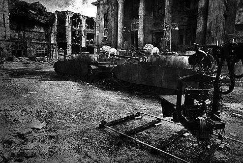 «Дары волхвов» или заметки, факты и немного описания фильма «Сталинград» 2013.