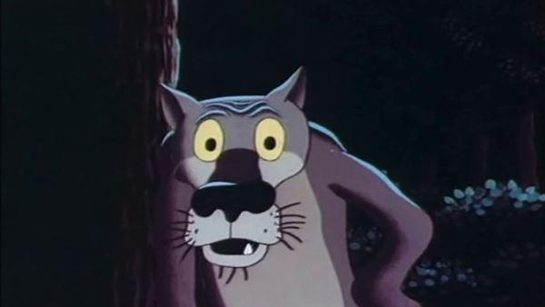 Cоветские мультфильмы, очень популярные за рубежом