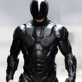 RoboCop TRAILER 1 (2014) HD. В главных ролях: Сэмюэль Л. Джексон, Эбби Кормиш.