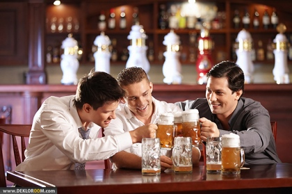 5 типов друзей, которые нужны каждому мужчине