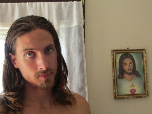 Иисус Христос, Хантер Томпсон и другие 36 косплей-персонажей