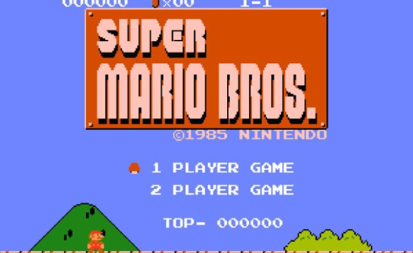 Super Mario Brothers. Интересные факты об игре.
