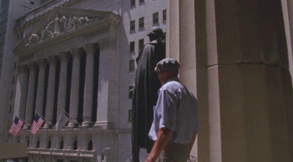 Короткометражный фильм от журнала Esquire о том, как наш пенсионер увидел США на старости лет. Стоит взглянуть :)