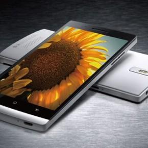Популярные Android смартфоны из Китая 2013