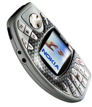 Самые интересные модели телефонов Nokia.