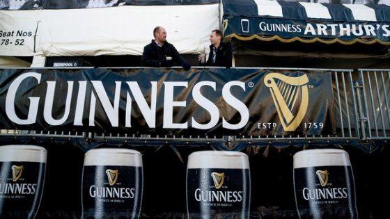 Трогательная реклама Guinness или пример настоящей мужской дружбы.