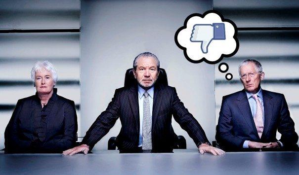 Имидж в социальных сетях может отразиться на карьере