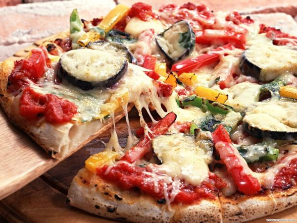 Итальянская кухня. Топ-10 блюд итальянской кухни.
