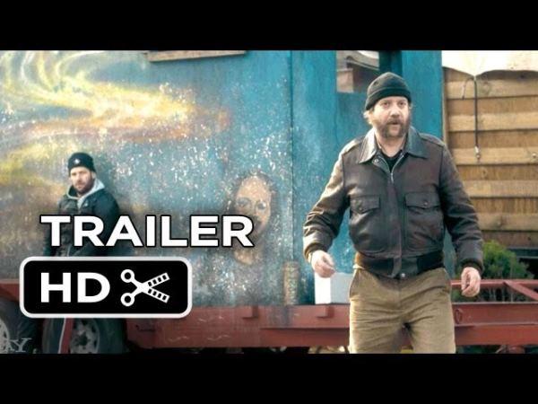 Отличная кинокомедия осени-Почти Рождество (2013) | Трейлер