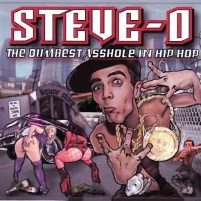 Стиви-О готовится получить звездюлей. Видео розыгрыша на публику.
