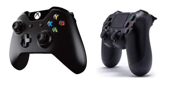 PlayStation 4 против Xbox One: технические характеристики, цена