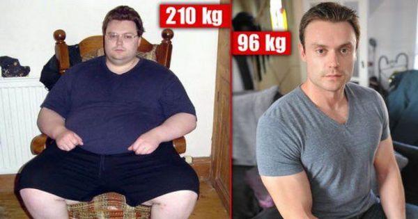 Фраза, заставившая человека поменять свои взгляды на лишний вес