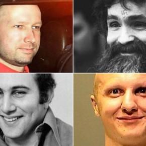 10 улыбок убийц