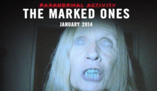 Новый паранормальный ужастик «Паранормальное явление: Метка Дьявола» 2014. Трейлер