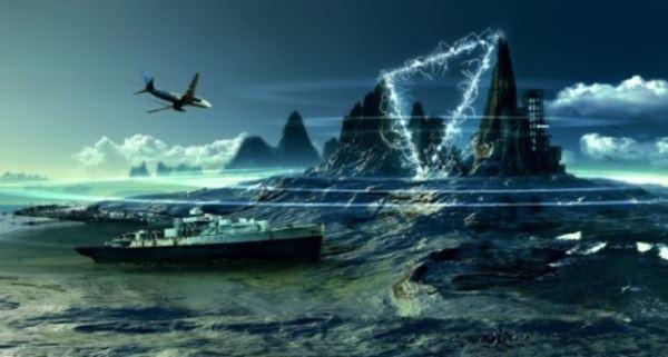 6 самых интересных гипотез об исчезновениях в Бермудском треугольнике