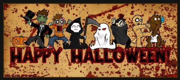 Хэллоуин и Самайн. История праздников