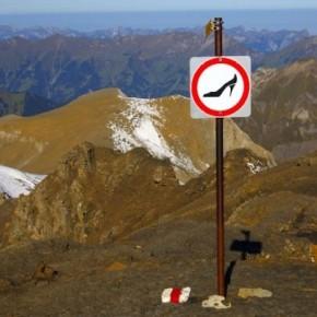 Не нарушай: 20 самых странных законов из разных стран.