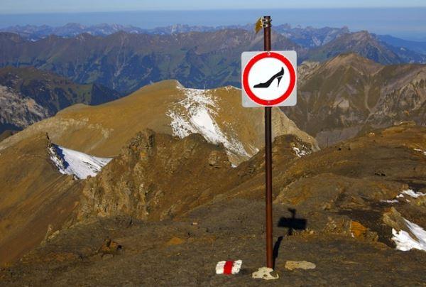Не нарушай: 20 самых странных законов из разных стран