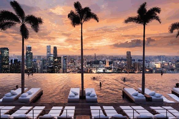 Путешествия: что посетить в Сингапуре