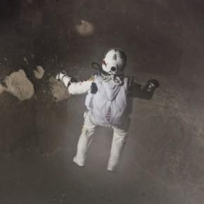 Прыжок из стратосферы глазами Феликса Баумгартнера