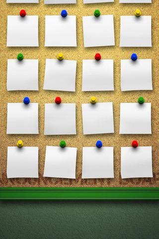 10 креативных обоев, сделанных специально для iPhone