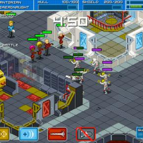 Лучшие игры для мобильных устройств (осень 2013)