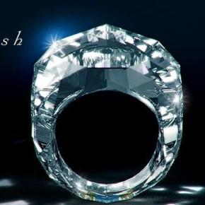 Самые дорогие кольца с бриллиантами в мире