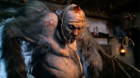 «Вий 3D» 2014. Новейший трейлер фильма. Ремейк советского ужастика