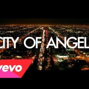 30 Seconds to Mars презентовали новый клип с участием звезд-«City of Angels»