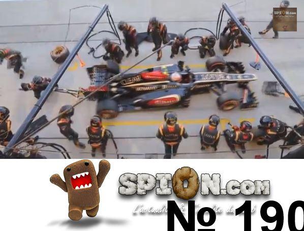 Видеоприколы от «Зап Шпион» № 190