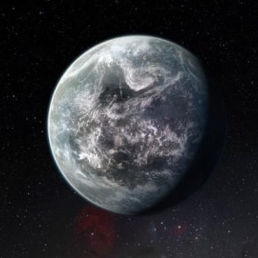 Учёные нашли новые планеты для жизни