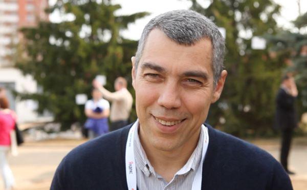 Илья Сегалович. Биография и цитаты основателя поисковой системы Яндекс