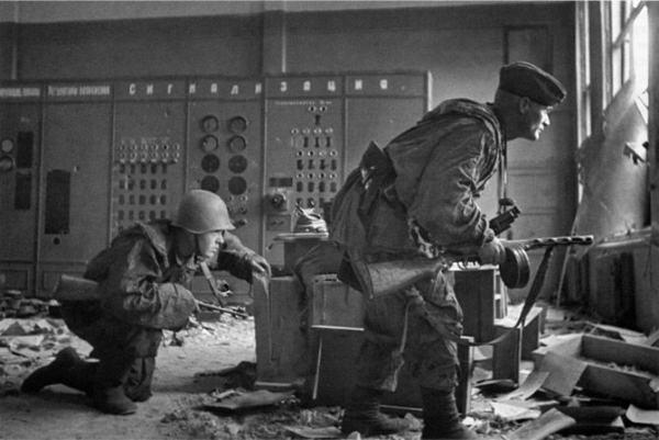 5 самых успешных операций советской военной разведки