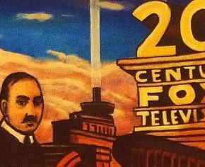Братья Шенк — основатели киноиндустрии США.