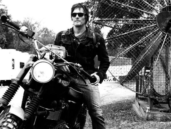 Самые известные мотоциклы из кино