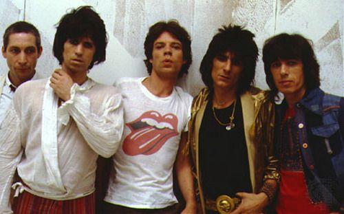 Происхождение названий популярных рок-групп.