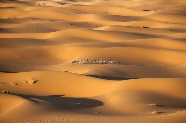 10 причин посетить Марокко