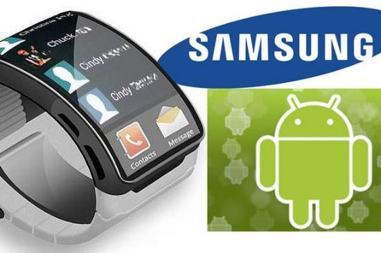Обзор умных часов Samsung GALAXY Gear.