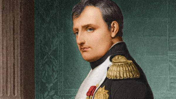 Записки Наполеона Бонапарта о России
