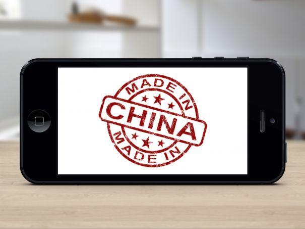 Советы тем, кто хочет заказать телефон из Китая